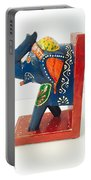 Buy Elephant Home Decor Product Portable Battery Charger