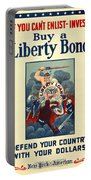 Buy Liberty Bonds Portable Battery Charger
