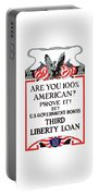 Buy U.s. Government Bonds Portable Battery Charger