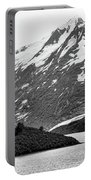 Bw Glacier Alaska  Portable Battery Charger