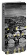 Bw Prague Bridges Portable Battery Charger