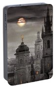 Bw Prague City Of Hundres Spiers Portable Battery Charger