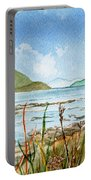 By The Bay  Portable Battery Charger