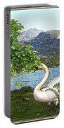 By The Lake 5 Portable Battery Charger
