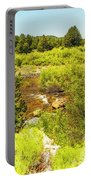 By The Stream Portable Battery Charger