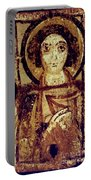 Byzantine Icon Portable Battery Charger
