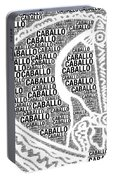 Caballo Portable Battery Charger