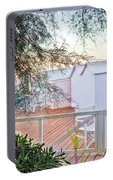Cabana View Portable Battery Charger