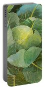 Cabbage Portable Battery Charger