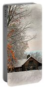 Cabin Fever Portable Battery Charger