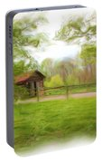 Cabin House Series 1360 Portable Battery Charger