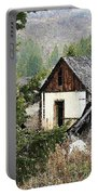 Cabin In Need Of Repair Portable Battery Charger