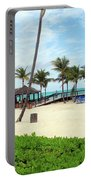 Cable Beach Portable Battery Charger
