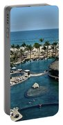 Cabo Azul Portable Battery Charger