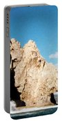 Cabo San Lucas Arch Portable Battery Charger