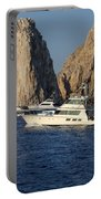 Cabo San Lucas - Sport Fishing Portable Battery Charger
