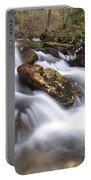 Cabot Head Waterfall Portable Battery Charger