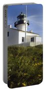 Cabrillo Lighthouse Portable Battery Charger