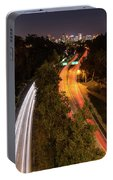 Cabrillo To Downtown Portable Battery Charger