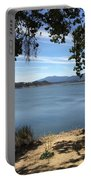 Cachuma Lake Portable Battery Charger
