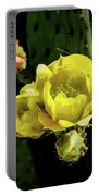 Cactus Flower 07-010 Portable Battery Charger