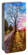 Cades Country Lane Portable Battery Charger