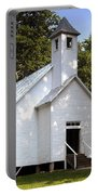 Cades Cove Baptist Church Portable Battery Charger