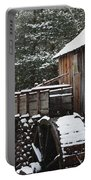 Cades Cove Mill II Portable Battery Charger