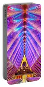 Cadet Chapel  Portable Battery Charger