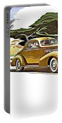 Cadillac Lasalle Portable Battery Charger