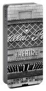 Cadillac Palace Portable Battery Charger