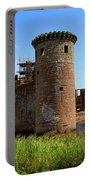 Caerlaverock Castle, Scotland Portable Battery Charger