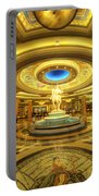 Caesar's Grand Lobby Portable Battery Charger