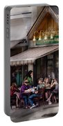 Cafe - Westfield Nj - Gabi's Sushi And Noodles Portable Battery Charger