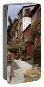 Cafe Bifo Portable Battery Charger by Guido Borelli