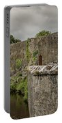 Cahir Castle 1384 Portable Battery Charger