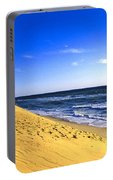 Cahoon Beach Portable Battery Charger