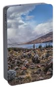 Cairns Of Loch Loyne Portable Battery Charger