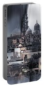 Cairo Egypt Art Portable Battery Charger