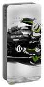Cal Crutchlow Portable Battery Charger