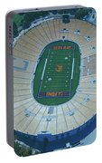 Cal Memorial Stadium Portable Battery Charger