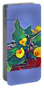 Cala Lily Caliente Portable Battery Charger