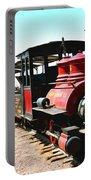 Calico And Odessa Rail Road Portable Battery Charger