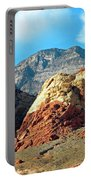 Calico Basin Nevada Portable Battery Charger