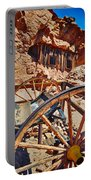 Calico Ghost Town Mine Portable Battery Charger