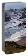 California Coast Sonoma Portable Battery Charger