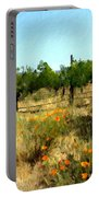 California Cuvee Portable Battery Charger