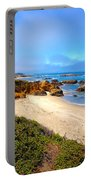 California Dreaming- Ocean Coast Portable Battery Charger
