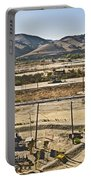 California Oil Field 14pdxl084 Portable Battery Charger