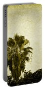 California Palms Portable Battery Charger